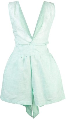 Onia Playsuit