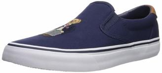 Polo Ralph Lauren Men's Thompson III Sneaker