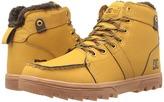 DC Woodland Men's Skate Shoes