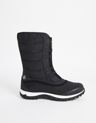 Dare 2b Dare2b zeno snow boots-Black