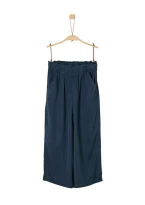 S'Oliver Girls' 66.904.76.4990 Trouser