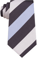 Kenneth Cole Reaction Men's Modern Rugby Stripe Tie