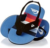 Quiksilver Toddler Molokai Flip Flops