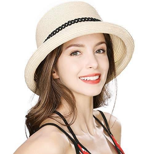 7acd12f506b645 Medium Brim Sun Hats For Women - ShopStyle