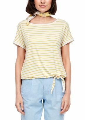 S'Oliver Women's 120.11.899.12.130.1277405 T-Shirt