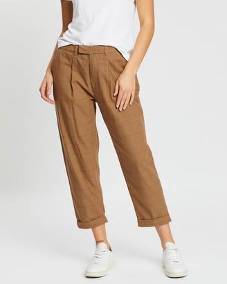 Brixton Aberdeen Trouser Pants
