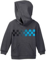 Quiksilver Check It Hoodie (Toddler Boys)