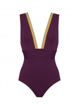 Eres 'PASEO' ONE-PIECE SWIMSUIT
