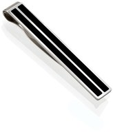 Men's M-Clip Enamel Tie Clip