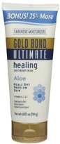 Gold Bond Ultimate Healing Skin Therapy Cream with Aloe - Fresh Clean - 5.5 oz