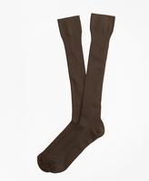 Brooks Brothers Knee High Socks