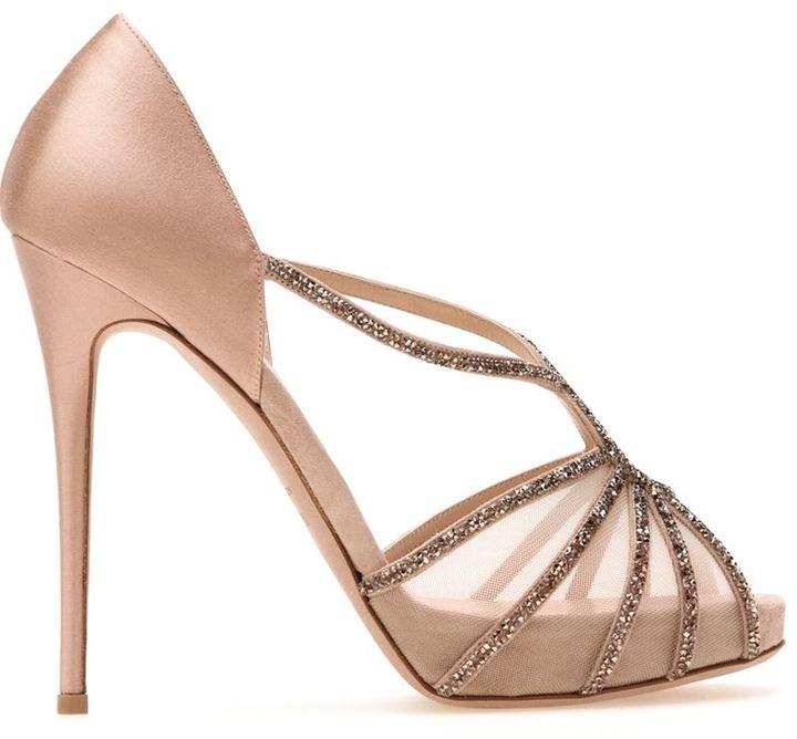 Valentino Garavani platform sandals