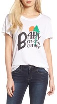 Sub Urban Riot Women's Sub_Urban Riot Baby It's Cold Outside Graphic Tee