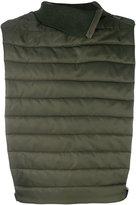 Rossignol turtle neck padded vest