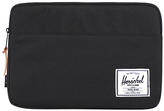 Herschel Anchor Sleeve For 11 Inch Macbook Black