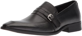 Calvin Klein Men's Reyes Loafer Flat
