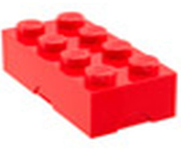 Lego Large Box Red