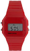 Breo Women's Luminex Watch - Red - One Size