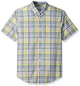 Original Penguin Men's Short Sleeve Stretch P55