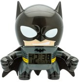 Boy's Bulb Botz 'Batman' Lcd Alarm Clock