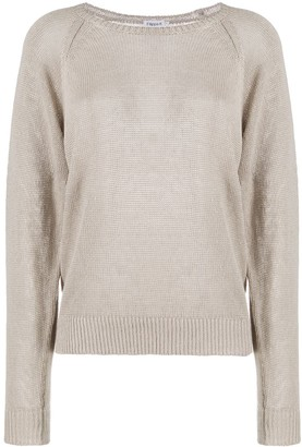 Filippa K Natalie long-sleeve jumper