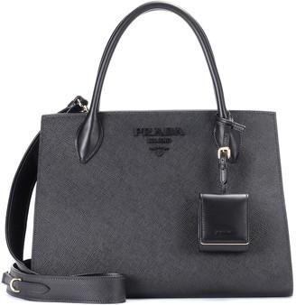 Prada Saffiano leather tote