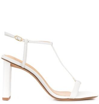 Alexandre Birman Lally T-bar sandals
