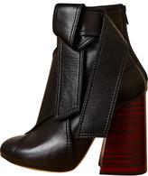 Ellery Susanna Wrap Boots