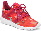 Jessica Simpson The Warm Up Nalicia Fabric Mesh Lace Up Sneakers