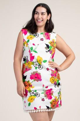 Trina Turk Light Dress
