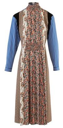 Prada Printed dress