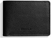 Shinola Slim Bifold 2.0 Leather Wallet