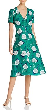 Yumi Kim Eleanor Floral Dress