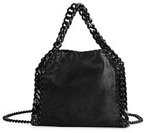 Stella McCartney Women's Mini Falabella Tote
