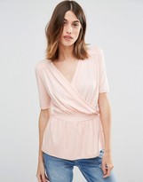 Warehouse Wrap Front Top