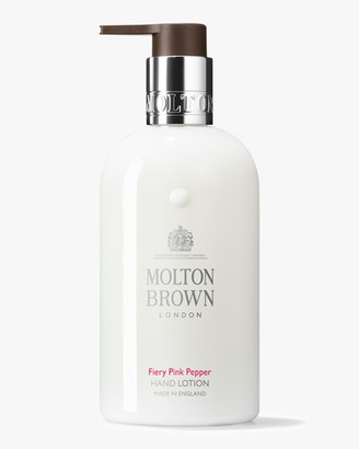 Molton Brown Fiery Pink Pepperpod Hand Lotion 300ml