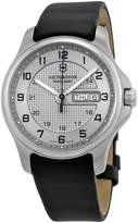 Victorinox Officer's Day/Date Men's watch
