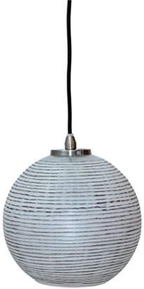 Camilla And Marc Lamps and Light, New Popular Victoria Glass Ceiling Chandelier, 20 x 20 x 22 cm, Grey