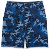 Ralph Lauren Boys 2-7 Camo Print Shorts