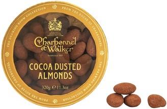 Charbonnel et Walker Cocoa Dusted Almonds 320g