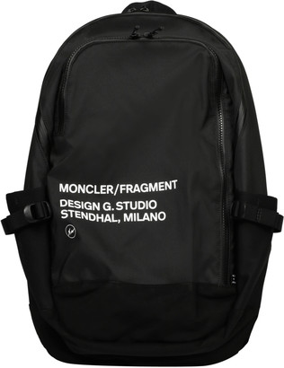 MONCLER GENIUS Fragmente Backpack