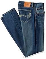 Wrangler Men's Tall 20 x 42 Vintage Bootcut Jean