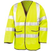 Result Motorway Safety Jacket EN471 - 2XL