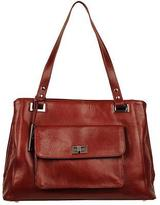Wilsons Leather Womens Roma Executive New Fashion Leather Tote