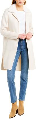 Herno Cashmere Coat