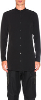 Acronym HD Jersey Long Sleeve Shirt