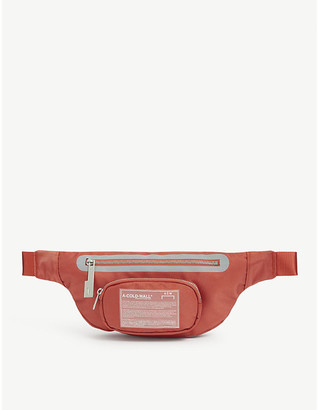 A-Cold-Wall* A Cold Wall Label-patch belt bag