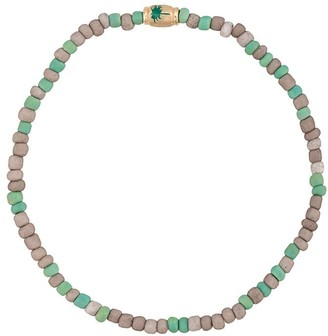 Luis Morais tree pendant bracelet