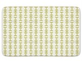 uneekee Golden Years Bathroom Rugs: Incrediby Soft Memory Foam Spa Quality