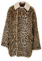 R 13 Spotted Coat